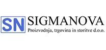 Sigmanova Zagreb d.o.o.