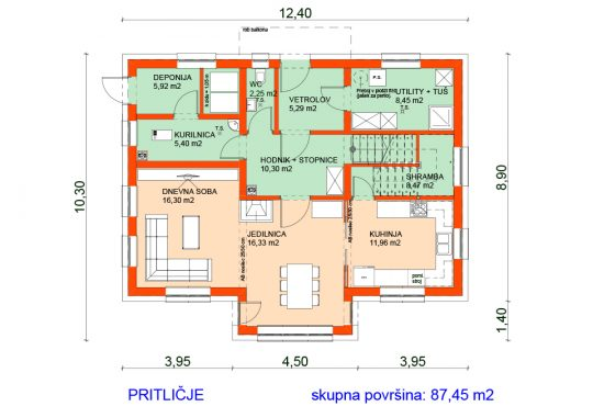 03_S102_tloris_pritlicja
