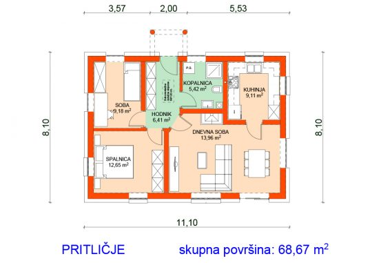 03_S106_tloris_pritlicja
