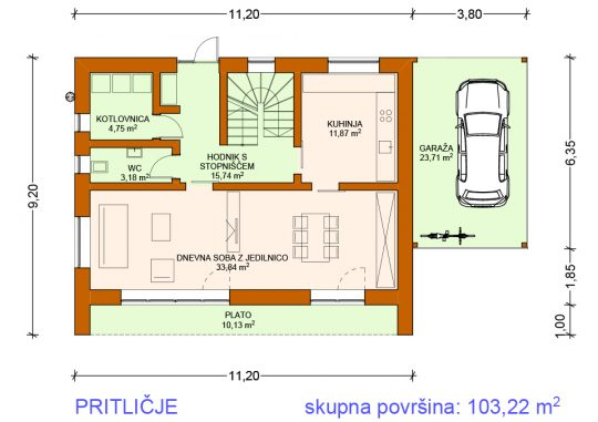 03_S112_tloris_pritlicja