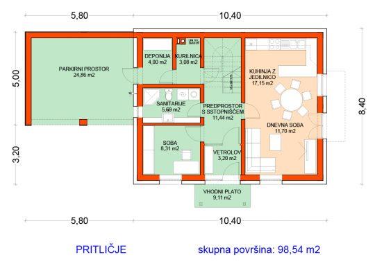 03_S64_tloris_pritlicja