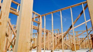 Na kakšnih temeljih postaviti montažno hišo?